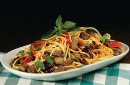 Spaghetti a Francesco Paolo