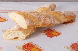 Baguete Pão Rústico Ceci - 200g