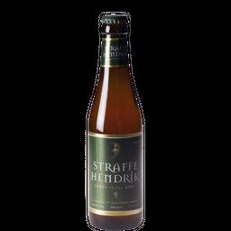 Straffe Hendrik Quadrupel - 11%