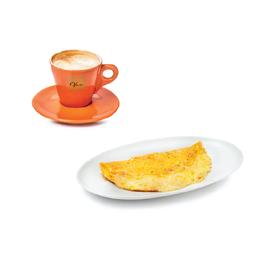 Combo Café da Manhã 2