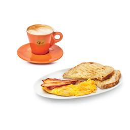 Combo Café da Manhã 3