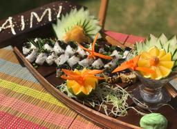 Sushi do Estudante - 25 Unidades