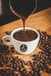 Chocolate Quente Europeu - 160ml