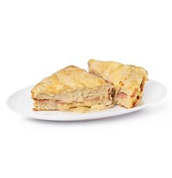 Croque Brie