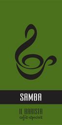Café Especial Samba - 250g