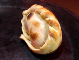 Empanada Espinaca