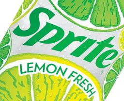 Sprite Lemon Fresh