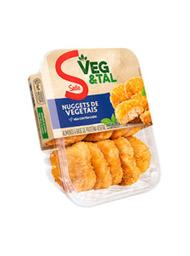 Carne Vegana Empanado Sadia 200 g
