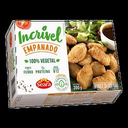 Carne Vegana Empanado Seara Incrível 300 g