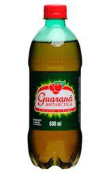 Guaraná antárctica  600ml