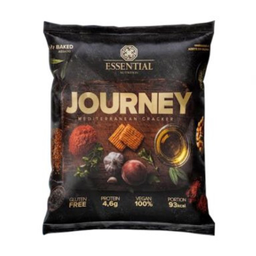 Biscoito Essencial Nutrition Journey Sem Glúten 25 g