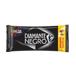 Chocolate Lacta Diamante Negro 165 g