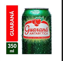 Guaraná Antactica - 350ml