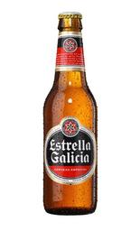 Estrella Galicia 355ml