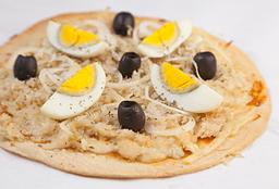 Pizza Tradicional Média - 30cm