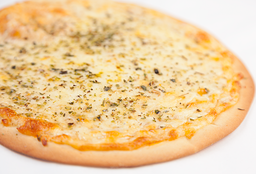 Pizza Tradicional Giga 70cm