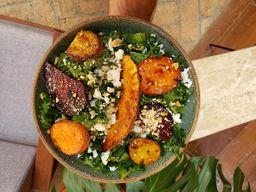 Kale e Legumes