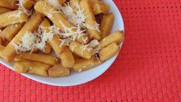 Porção de Polenta Frita - 400g