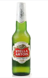 Stella Artois - 330ml