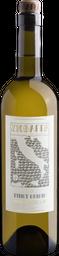 Vinho Branco Ziobaffa Pinot Grigio 2019 750 mL