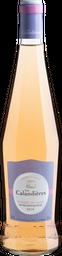 Vinho Rosé Les Calandieres IGP Terre du midi Rose 750 mL