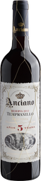 Vinho Tinto Anciano Reserva 5 Years Valdepenas D.O 2013 750 mL