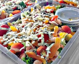Monte sua Salada - 950 ml