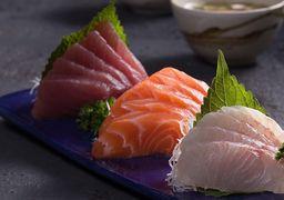 Sashimi Tradicional