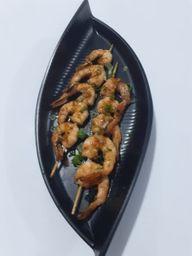 Robatas de camarão (2 uni)