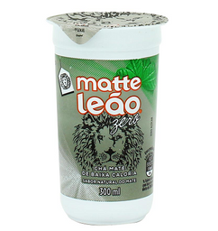Mate Leão Natural Zero 300ml