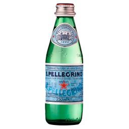 Água San Pellegr - 250ml