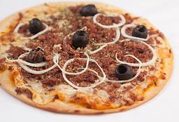 Pizza Especial Média - 30cm
