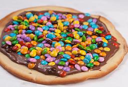 Pizza Doce Grande - 35cm