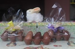 Cartela de Ovos