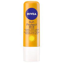 Nivea Protetor Labial Lip Care Sun Fps 30