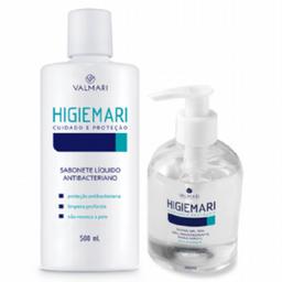 Kit Higienizante Essential