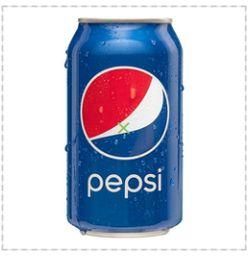 Pepsi lata 310 ml