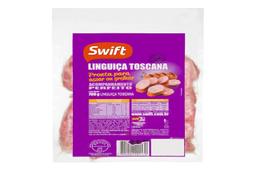 Linguiça Toscana Swift 700 g