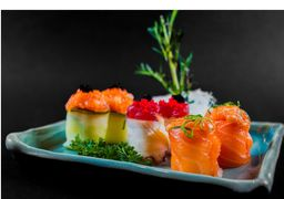 Sushi Jou Pepino