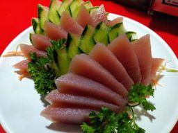 Sashimi de Atum -  16 Fatias