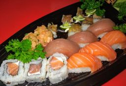 Sushi Simples - 14 Unidades