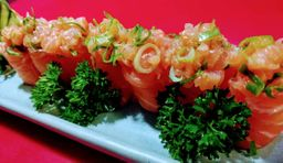 Sushi Jou - 8 Unidades
