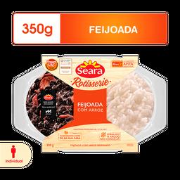 Feijoada Com Arroz Seara