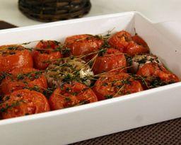 Tomate Al Eje