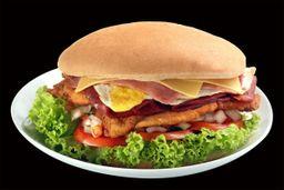 1210 - Jeff's Chicken