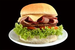 1055 - X-Bacon Especial