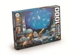 Quebra-Cabeça P1000 Constelacoes