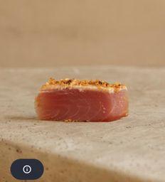 Atum Em Crosta de Furikake - 5 Un.