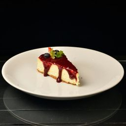 Cheesecake clássica
