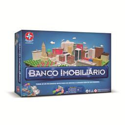 Jogo Banco Imobiliario